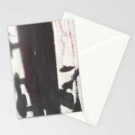 West 4th Street Stationery Cards