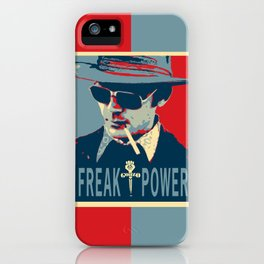 HST- Freak Power iPhone Case