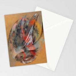 Exilic Stationery Cards