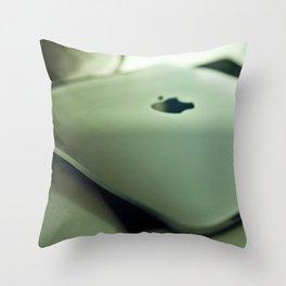 iPad  Throw Pillow