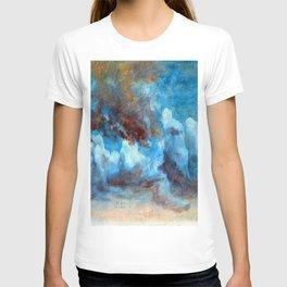 Lionel Constable Cloud Study T-shirt