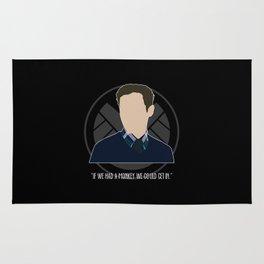 Agents of S.H.I.E.L.D. - Fitz Rug
