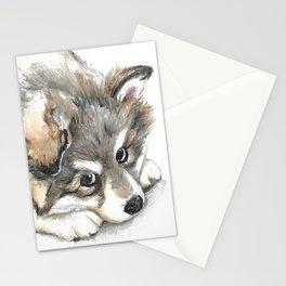 Smol Stationery Cards