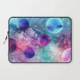 Vaporwave Pastel Space Mood Laptop Sleeve