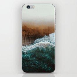 Sea 16 iPhone Skin