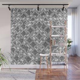 Mandala Series I Wall Mural