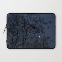 Escaped light Laptop Sleeve