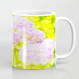 Allium Giganteum - Love Of Flowers Coffee Mug