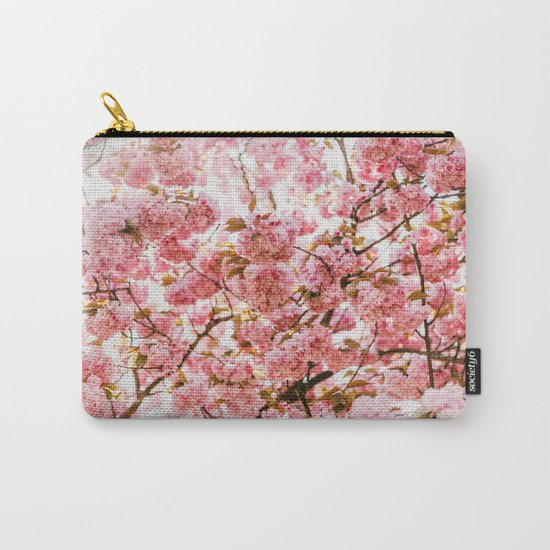 Simple Splendor Carry-All Pouch
