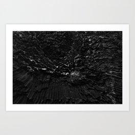 Myrkur Art Print