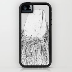 The White Whale  Adventure Case iPhone (5, 5s)