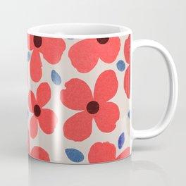 dogwood  5 sq Coffee Mug