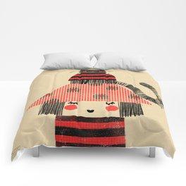 CAT & HAT Comforters
