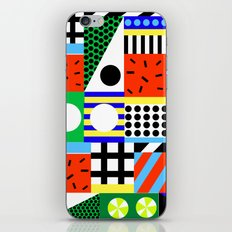 In love with summer iPhone & iPod Skin