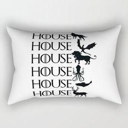 GOT Houses Rectangular Pillow