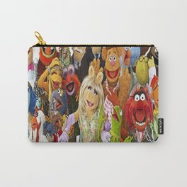 The Muppets Carry-All Pouch