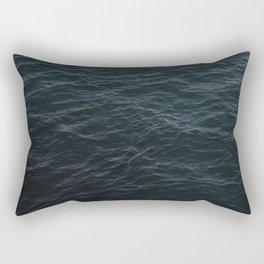Depths Rectangular Pillow
