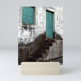 steps Mini Art Print
