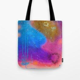 Chalkstock Drawing Invert Tote Bag
