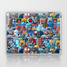 robolutions Laptop & iPad Skin