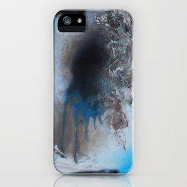 Shaman's Cave iPhone Case