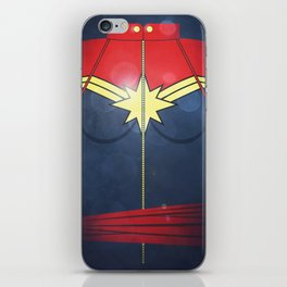 Call me Captain  iPhone Skin