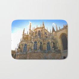 Leon Cathedral Bath Mat