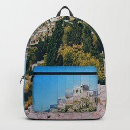 Athens, Greece Backpack