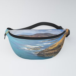View from Ardnamurchan Fanny Pack