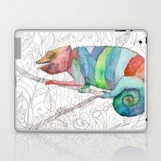 Chameleon Fail Laptop & iPad Skin