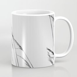 SEA GRASS Coffee Mug