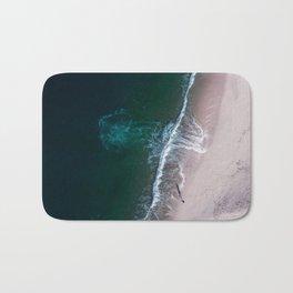 Ocean Walk III Bath Mat