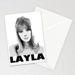 Patti Boyd Stationery Cards