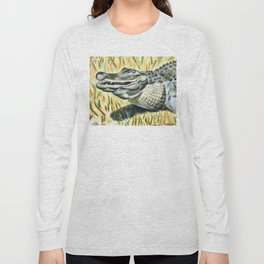 Gator Buddy Long Sleeve T-shirt