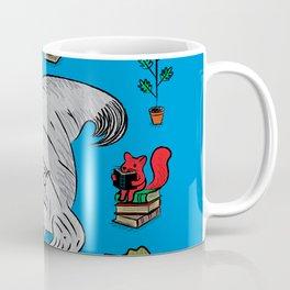 Quiet Time Coffee Mug