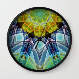 The Dom Wall Clock