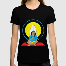 Surf Religion T-shirt