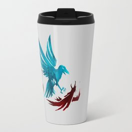 Infamous Second Son - Good Karma Delsin Rowe Travel Mug