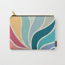 Sinouse leave beauty  Carry-All Pouch