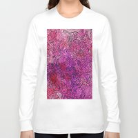 las vegas Long Sleeve T-shirts featuring Las Vegas by Andrea Gingerich