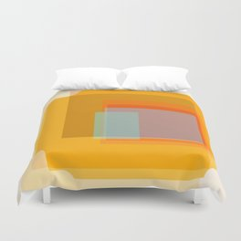 Glass Duvet Cover