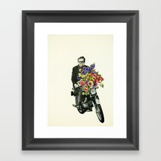 Pimp My Ride Framed Art Print