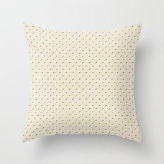 Just Dottie Throw Pillow