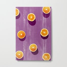 Fruit 5.1 Metal Print