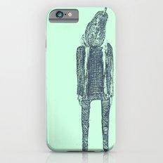 monsieur poire iPhone 6s Slim Case