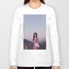 Emily in Colorado Long Sleeve T-shirt