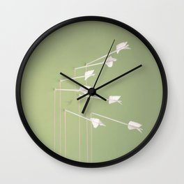 Modest Mouse - Good News for People Who Love Bad News Wall Clock
