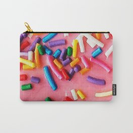Sugary Sprinkles Carry-All Pouch