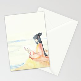 Orihime Stationery Cards