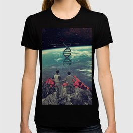 Distance And Eternity T-shirt